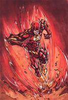 Flash by n3gative-0