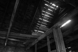 Rafters by qkjosh