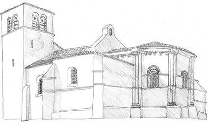 Church by Samihunter
