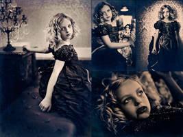 Claudia by SophieRata