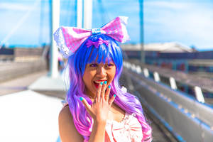 Sweet Candy (Sweet Lolita Fashion) by TMProjection