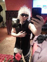 Cloud Strife Cosplay Update by TMProjection