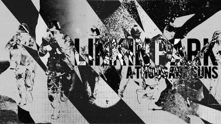 Linkin Park - ATS Wallpaper 3 by epicfail23