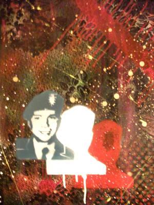 Bradley Manning by Gaz-de-la-Raz