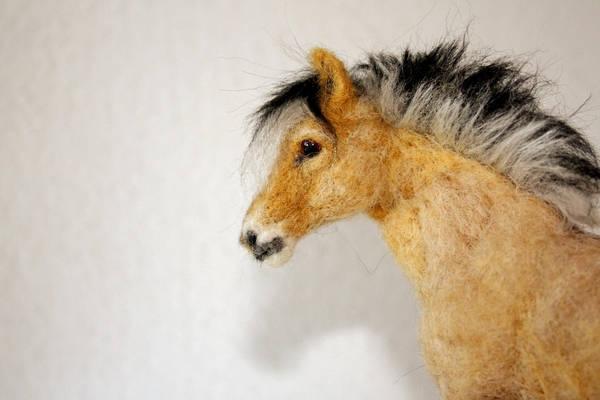 Horse Head Fjord by harmatan