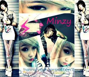 Minzy :3 by VaniBelieber4ever