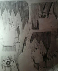 Sasuke! by RianUchiha