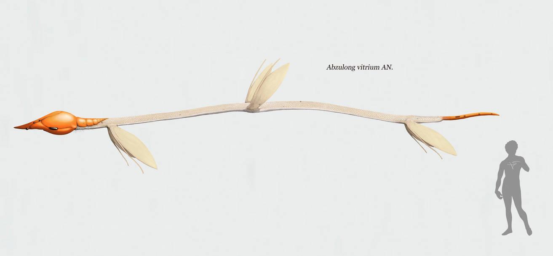 Abzulong vitrium by Sanrou