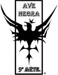 ID ave negra by avenegra9arte