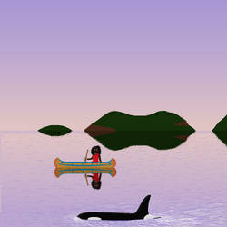Whale Watch by Lakadema34