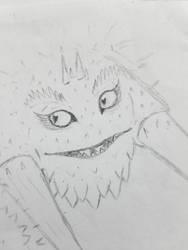 Female Bewilderbeast Profile by Lakadema34