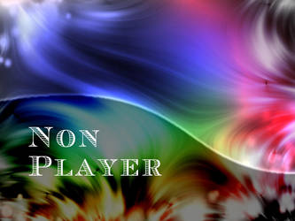 NonPlayer by NonPlayer