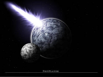 PLANETES by NonPlayer