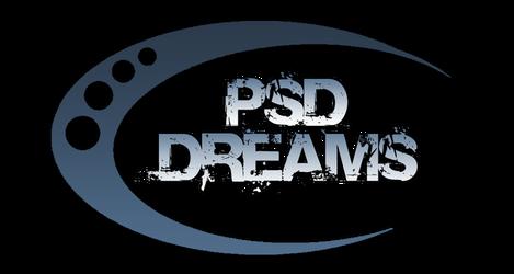 PSD-Dreams Logo by PSD-Dreams