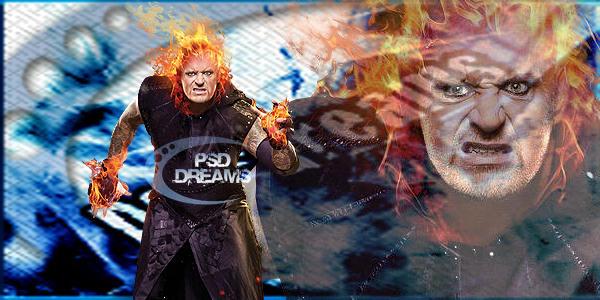 Undertaker on PSD-Dreams.de by PSD-Dreams