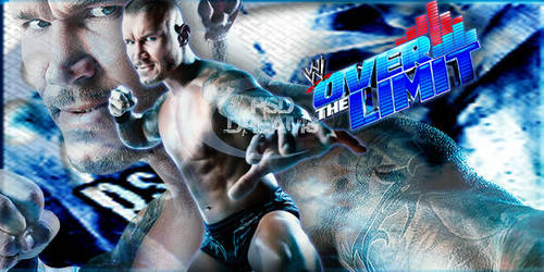 Over the Limit 2012 Promo-Renders by PSD-Dreams