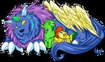Happy Birthday Birdon14!! by Kare-Bear117