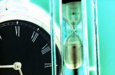 Time by TeaStoner