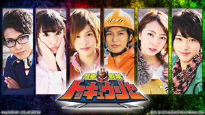 Another ToQger wallpaper... by nobuharuudou