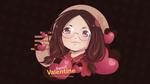 Sweet Valentine by ValunaSpiral