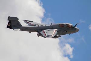 Northrop Grumman EA-6B Prowler by AnthonyC12