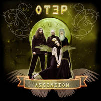 Otep - The Ascension by alexkarma