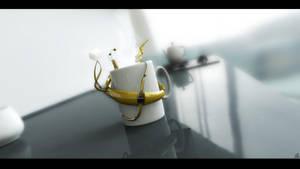 CoffeeMaker by Zjic