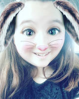 Bunny. by Nerds14