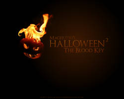 Magejutsu's Halloween 2 by 0178120181524