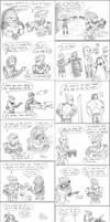 I LOVE JAVIK 8 by skoolmunkee
