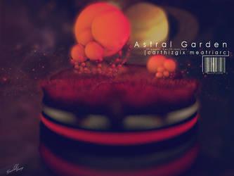Astral Garden by GreenOfGray