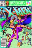 My Hawkeye Initiative Contribution by Dallagon