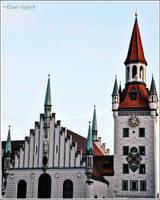 Das Alte Rathaus by Esse-light