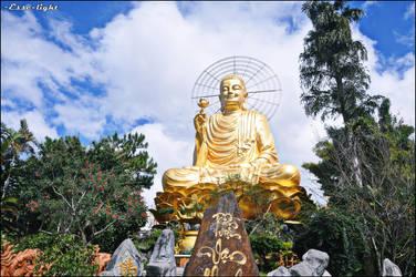 Buddha by Esse-light