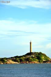 Ke Ga Lighthouse by Esse-light