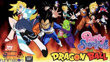 Dragon Ball Movie by Samuelr1231