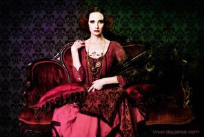 Dark Victorian by CindyHoliday
