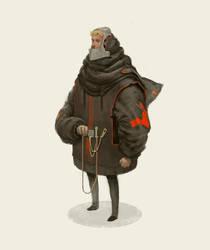 Big clothes by DavidAguado142