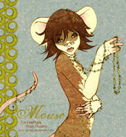 .mouse. by guava