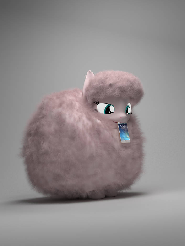 Flufflepuff is more Fluffly by MrWithered