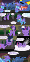 Tales of Equestria by TopGull