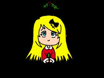 christmas coming by Kawaii-Artistic