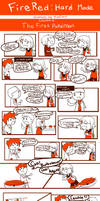 FireRed: Chapter 1 by RitsuBel