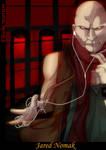 Jared Nomak_ Music RoCK's by FleshCreature