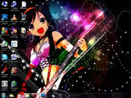 Universal Rocker by josephine12cute