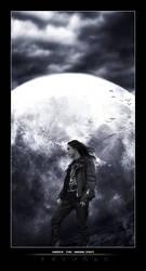 Under The Moonlight by xxxexhumanxxx