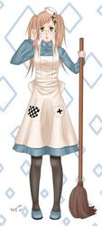 Hetalia:: Alice Kirkland UK by Caliya