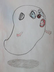 Ghost by pagone
