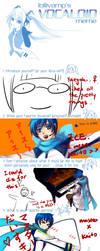 Vocaloid Meme by b-s-f