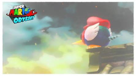 Super Pokio Odyssey by MegaMixStudios